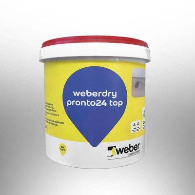 Weber Dry Top